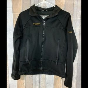 Columbia Titanium Tech Interchange Jacket